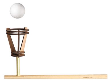 Toys - Levitation Ball DIY Science Kit - KIKKERLAND