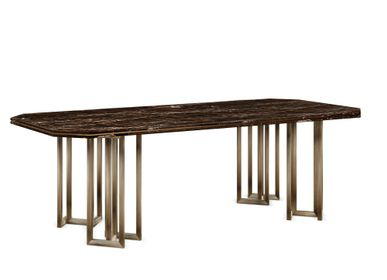 Dining Tables - Hancock Dining Table - PORUS STUDIO