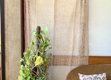 Curtains and window coverings - Knitted Curtains - DANYÉ