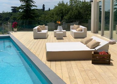 Transats - VERDE | Bed outdoor - COZIP