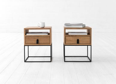 Night tables - TREE THERAPY| BEDSIDE TABLE | NIGHT TABLE - IDDO