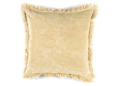 Cushions - Hana cotton cushion 45x45 cm AX21086 - ANDREA HOUSE