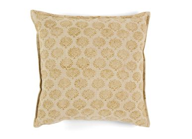 Cushions - Holly cotton cushion 45x45 cm AX21090 - ANDREA HOUSE