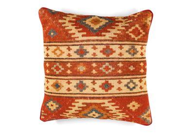 Cushions - Maní cotton cushion 45x45 cm AX21125 - ANDREA HOUSE
