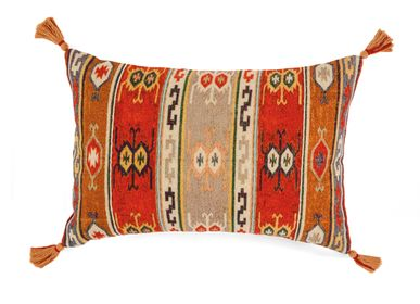 Cushions - Aculco cotton cushion 40x60 cm AX21126 - ANDREA HOUSE