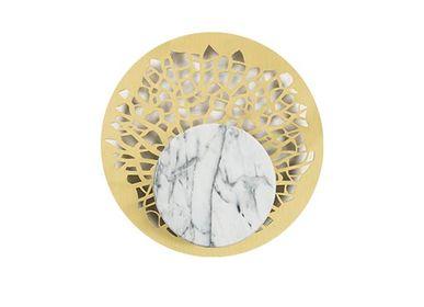 Lampes sans fil - ODYSSEY Lampe murale - MEMOIR ESSENCE