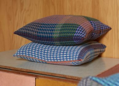 Fabric cushions - Basket Cushion Millicent - WALLACE SEWELL