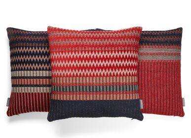 Fabric cushions - Ettore Cushion Oxford - WALLACE SEWELL