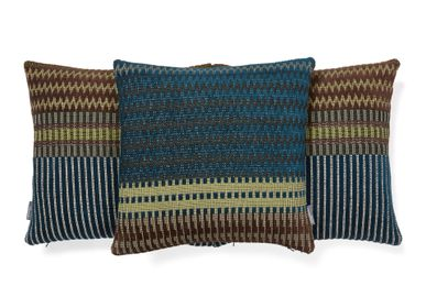 Fabric cushions - Ettore Cushion Mole - WALLACE SEWELL