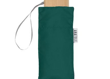 Gifts - Micro-umbrella - Forest Green - GUSTAVE - ANATOLE