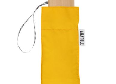 Apparel - Micro-umbrella - Yellow - MARTIN - ANATOLE