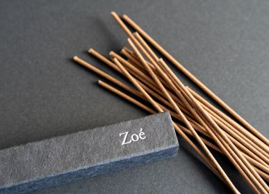 Home fragrances - Zoé -Incense Sticks- - AWAJI ENCENS