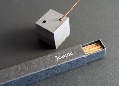Home fragrances - Jeanne -incense sticks- - AWAJI ENCENS