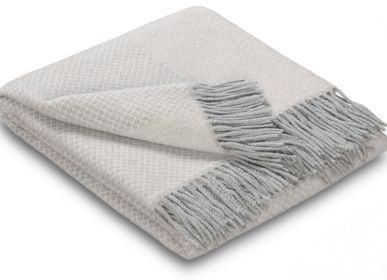 Throw blankets - Cashmere throw - Urban - BIEDERLACK