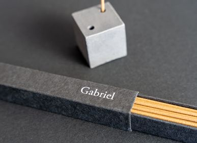 Home fragrances - Gabriel -incense sticks- - AWAJI ENCENS