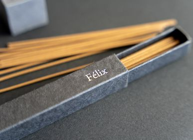 Home fragrances - Félix -incense sticks- - AWAJI ENCENS