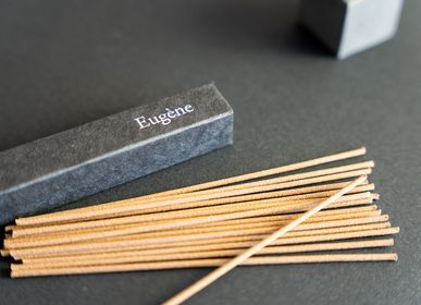 Home fragrances - Eugène -incense sticks- - AWAJI ENCENS