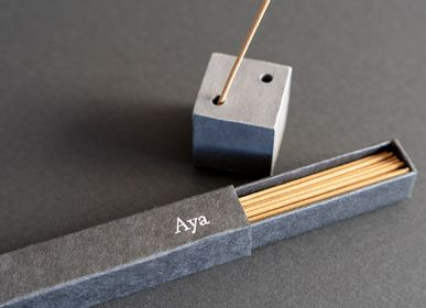 Home fragrances - Aya -incense sticks- - AWAJI ENCENS