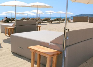 Deck chairs - PALOMA | Outdoor bed - COZIP