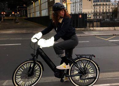 Apparel - Manchons réfléchissants pour vélo - RAINETTE