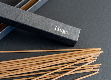 Home fragrances - Hugo -incense sticks- - AWAJI ENCENS