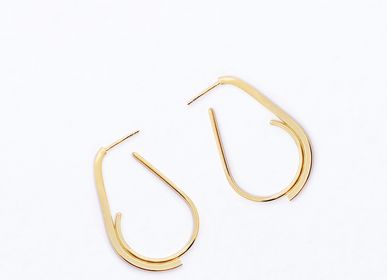 Jewelry - Riehl Earrings - MARTHE CRESSON