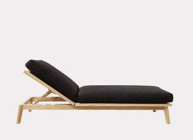 Deck chairs - AUSTIN DAYBED - XVL HOME COLLECTION