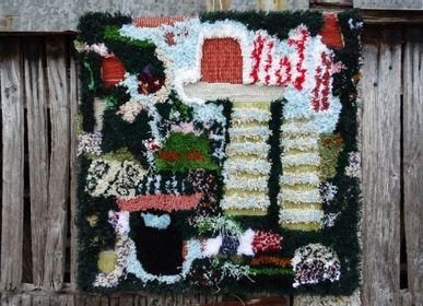 Design carpets - Rug 204 - SARA PEREIRA ATELIER