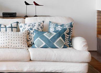 Fabric cushions - Linen cushions - Bali - CHHATWAL & JONSSON