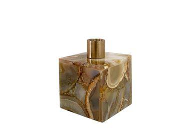 Design objects - AGAT Candleholder - MOJOO