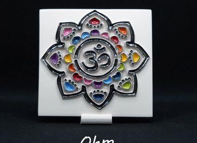 Céramique - Diffuseur de parfum Ohm - AROMA TERRE HAPPY