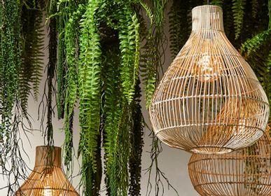 Floral decoration - Suspensions antigua - LOU DE CASTELLANE - artificial plants and flowers - LOU DE CASTELLANE