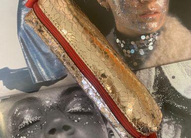 Leather goods - PEN CASE - BANDIT MANCHOT