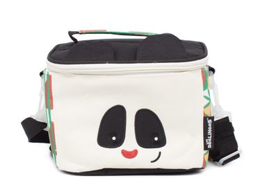 Sacs et cartables - Lunch Bag isotherme Rototos le Panda - LES DEGLINGOS