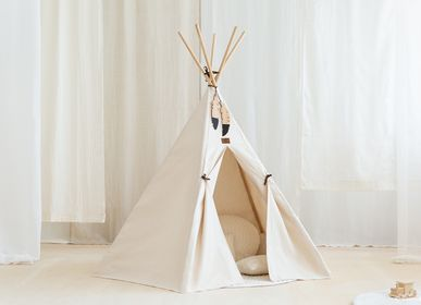 Decorative objects - Teepees - NOBODINOZ