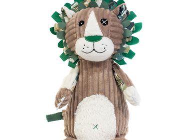 Gifts - Peluche Original Jélékros le lion - LES DEGLINGOS
