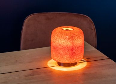 Design objects - Madison Lamp - LA CASE DE COUSIN PAUL