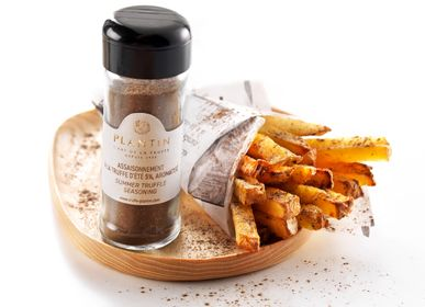 Condiments - Truffle seasoning - PLANTIN