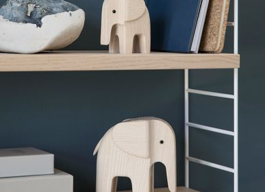 Gifts - Elephant, natural ash - NOVOFORM