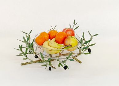 Unique pieces - Fruit cup - L'OLIVIER FORGÉ