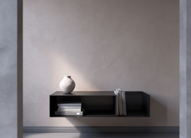 Bookshelves - Ertz: Branco - BELGIUM IS DESIGN