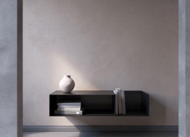 Bookshelves - Bookend Branco - Ertz - BELGIUM IS DESIGN
