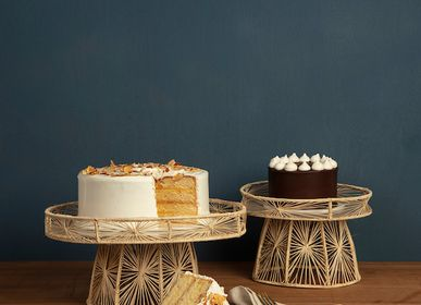 Decorative objects - Cake Stand - MYTO DESIGN RITUAL COLOMBIA