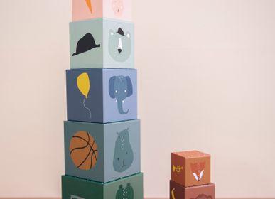 Toys - Cardboard toys - FSC certified - TRIXIE