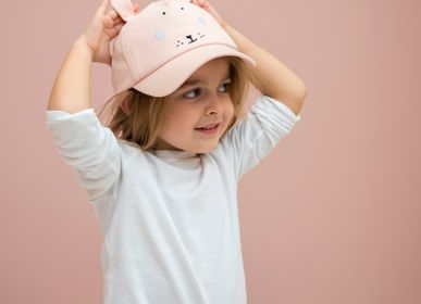 Kids accessories - Animal caps in recycled cotton - TRIXIE
