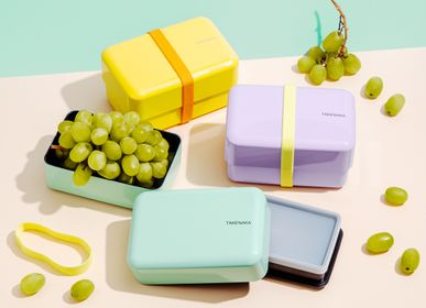 Food storage - BENTO NIBBLE - TAKENAKA BENTO BOX