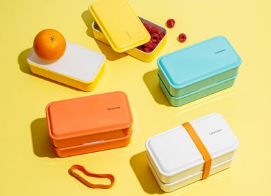 Food storage - BENTO SNACK DUAL - TAKENAKA BENTO BOX
