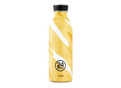 Apparel - Amber Deco Urban Bottle  - 24BOTTLES