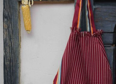 Bags and totes - GEYMIT Totebag - BHUTAN TEXTILES