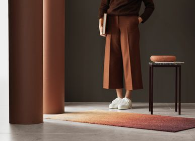 Design objects - Rug Dis Rust - HEYMAT